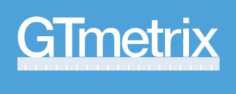 logo gt metrix